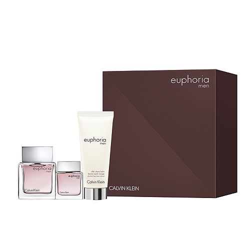Calvin Klein Euphoria for Men 3-pc. Cologne Gift Set ($103 Value)
