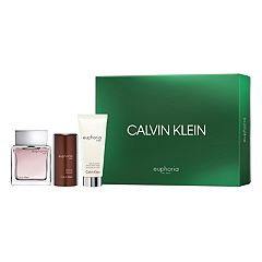 Calvin Klein Euphoria for Men 3-pc. Cologne Gift Set ($142 Value)