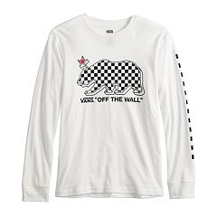 Boys 8-20 Vans Long Sleeve Honey Drive Graphic Tee