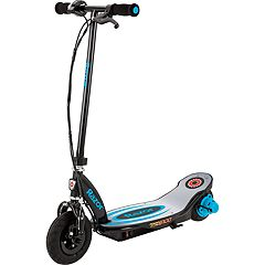 Razor Power Core E100 Blue Electric Scooter