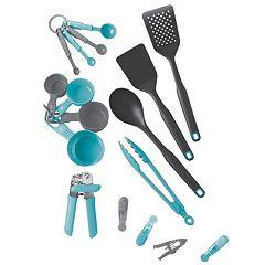 Farberware 17-pc. Tool & Gadget Set