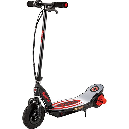 Razor Power Core E100 Red Electric Scooter
