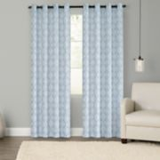 SONOMA Goods for Life? 2-pack Hamilton Geo Blackout Window Curtain
