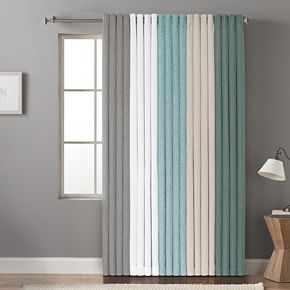 SONOMA Goods for Life? 2-pack Dynasty Blackout Window Curtain