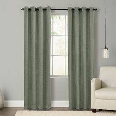 SONOMA Goods for Life™ 2-pack Dynasty Blackout Window Curtain