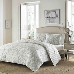 Stone Cottage Camden 3-piece Cotton Comforter Set