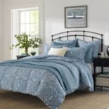 Stone Cottage Granada 3-piece Duvet Cover Set