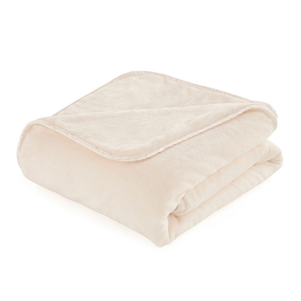 Vellux Heavyweight 12-Pound Weighted Throw Blanket