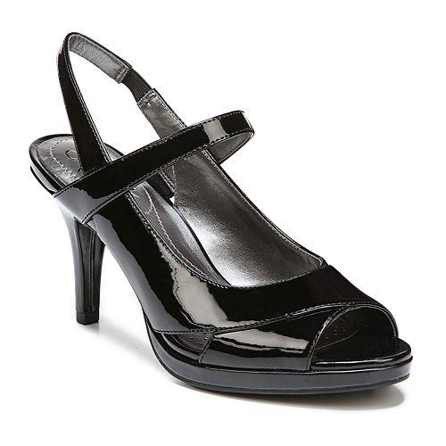 LifeStride Vena Women's Slingback High Heels