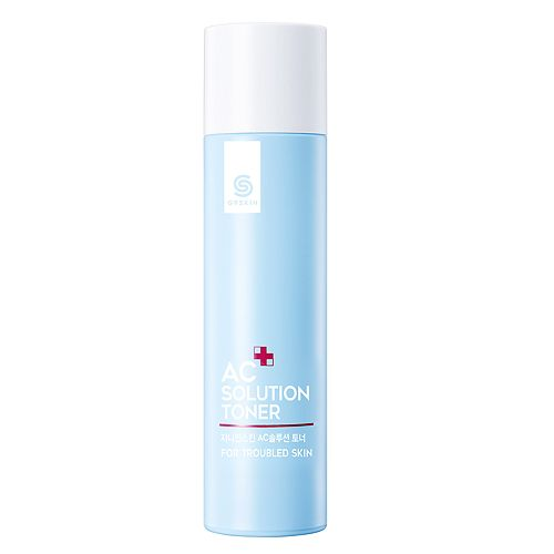 G9 Skin AC Solution Toner