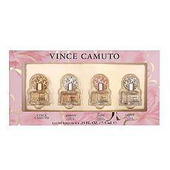 Vince Camuto Women's Perfume 4-Piece Gift Set