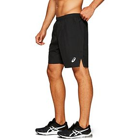 Men's ASICS 2-in-1 Stretch Woven Shorts