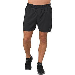 Men's ASICS Woven Shorts