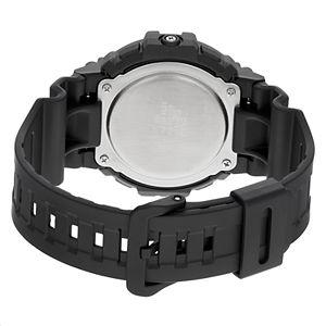 Casio Men's Mud Resistant Digital Chronograph Watch - TRT110H1AVOS