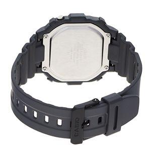 Men's Casio Digital Watch - F108WH-8A2OS