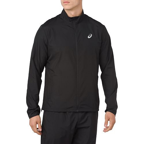 Men's ASICS Reflective Woven Jacket