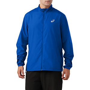 Men's ASICS Reflective Woven Jacket