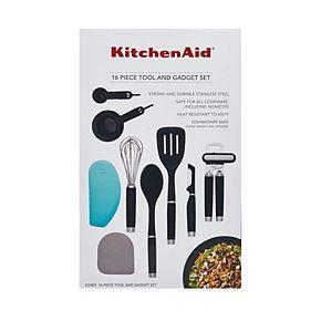 KitchenAid 16 Piece Tool and Gadget Set