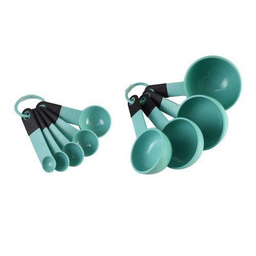 KitchenAid Measuring Cups & Spoon Set