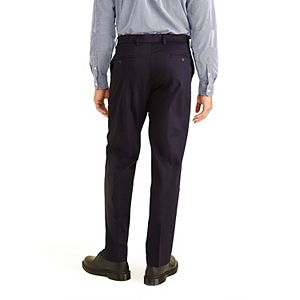 Big & Tall Dockers® Signature Khaki Lux Classic-Fit Stretch Pants
