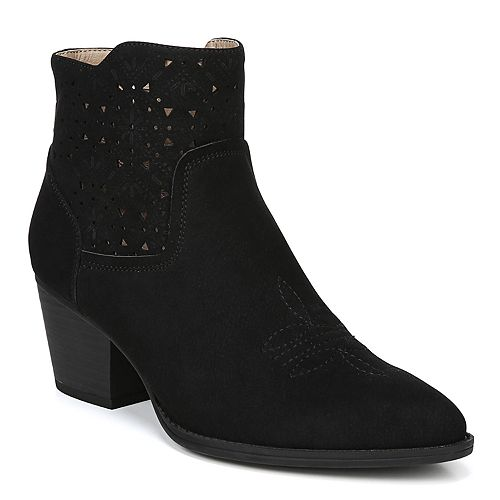 NaturalSoul by naturalizer Skyla Women's Ankle Boots