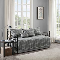 Intelligent Design Campbell 6-piece Daybed Cover Set