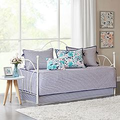 Intelligent Design Tiffany 6-piece Reversible Daybed Cover Set