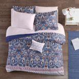 Intelligent Design Addison Bed Set
