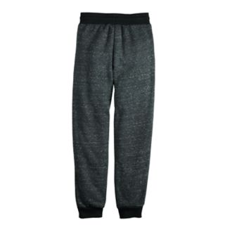 Boys 8-20 Hollywood Jeans Sherpa Jogger Pants