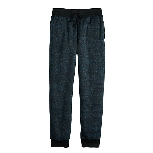 Boys 8-20 Hollywood Jeans Sherpa Jogger Pants
