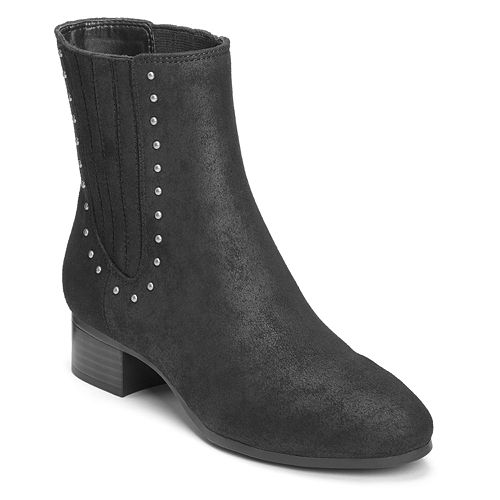 A2 by Aerosoles Date Night Women's Studded Ankle Boots