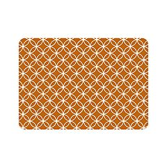 Circle Bloom Neoprene Kitchen Mat - 22' x 31'