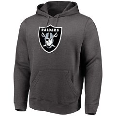 Big & Tall Oakland Raiders Pullover Hoodie