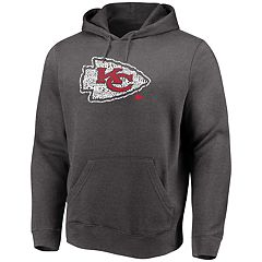 Big & Tall Kansas City Chiefs Pullover Hoodie