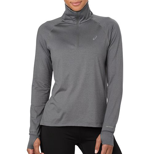 Women's ASICS Thermopolis 1/2 Zip Top