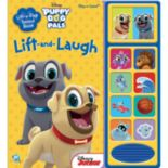 Puppy Dog Pals Lift-And-Laugh Book by PI Kids