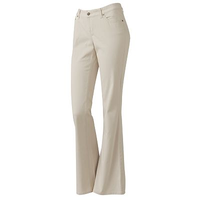 SO Stretch Twill Pants - Juniors