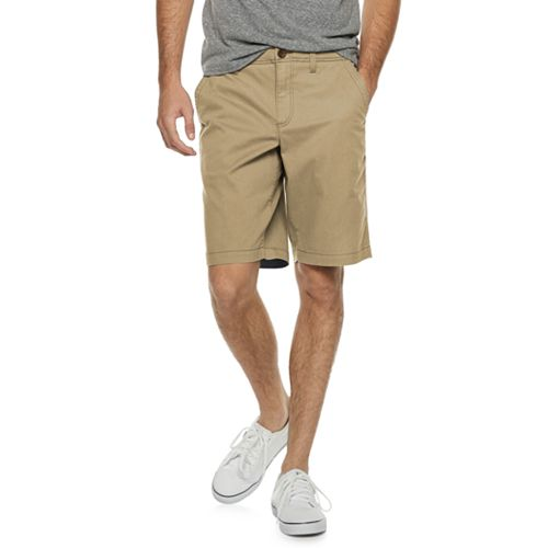 Men's Urban Pipeline® UltraFlex Flat Front Shorts