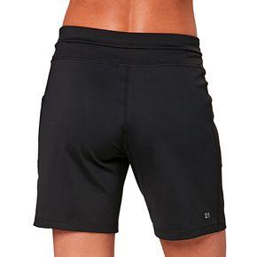 """Women's ASICS 7"""" Midrise Knit Shorts"""