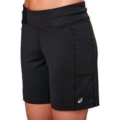 Women's ASICS 7' Midrise Knit Shorts