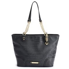 Juicy Couture Headliner Tote
