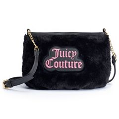 Juicy Couture In the Mix Mini Crossbody Bag