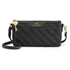 Juicy Couture Cloud Nine Mini Crossbody Bag