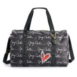 Juicy Couture Love Letter Weekend Bag