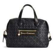 Juicy Couture Starburst Weekender Bag