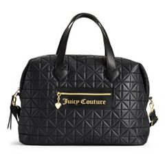 Juicy Couture Starburst Weekender Bag