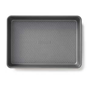 Food Network? 9 x 13 Textured Performance Series Nonstick Covered Cake Pan