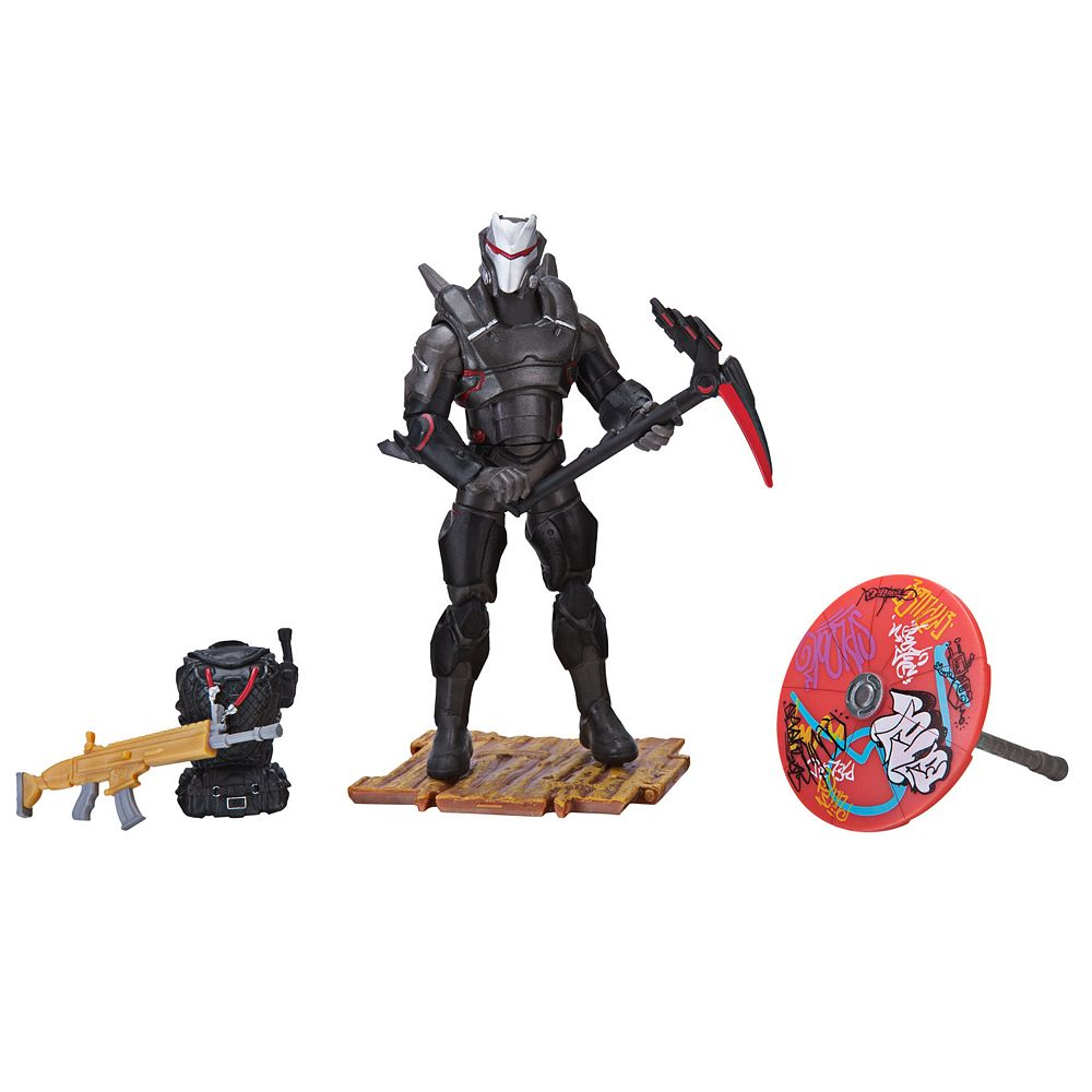 Fortnite Early Game Survival Kit 1-Figure Pack