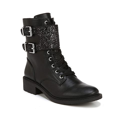Circus by Sam Edelman Dorothy Women's Combat Boots