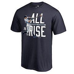 Men's Fanatics New York Yankees Aaron Judge